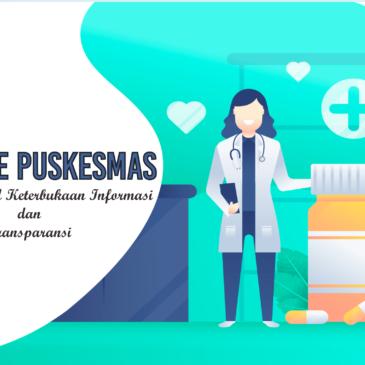 Tahun 2020 Dinkominfo Purbalingga Fasilitasi Pembuatan 22 Website Puskesmas.